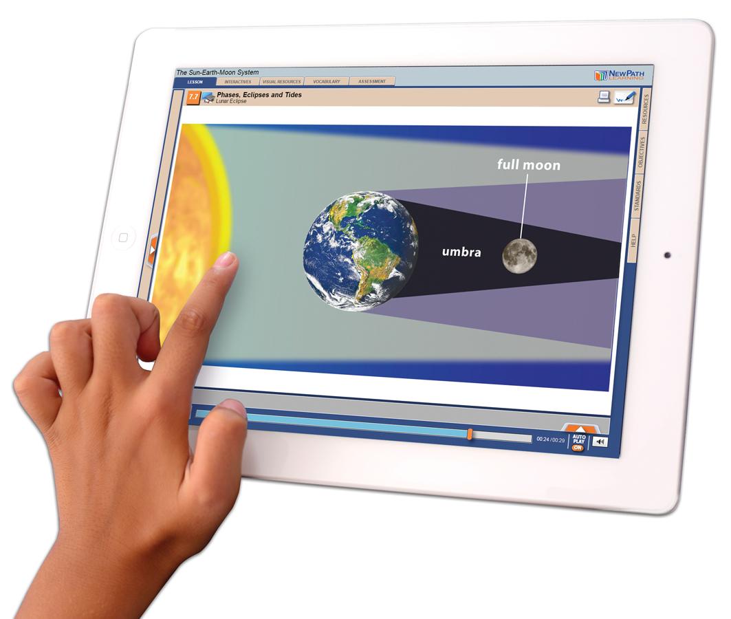 Multimedia Digital Curriculum