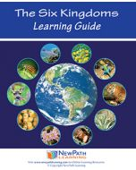The Six Kingdoms Student Learning Guide - Grades 6 - 10 - Downloadable eBook