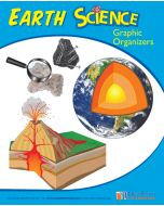 Earth Science Graphic Organizers Gr. 6-8 - Print Version - Set of 10