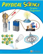 Physical Science Graphic Organizers Gr. 6-8 - Print Version