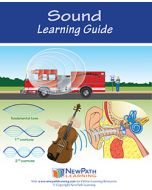 Sound Student Learning Guide - Grades 6 - 10 - Downloadable eBook