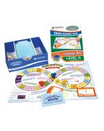 TEXAS Grade 7 Language Arts Curriculum Mastery® Game - Class-Pack Edition