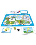 Weather and Sky Learning Center - Early Childhood