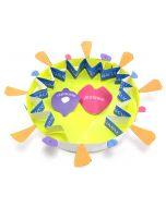 Coronavirus (COVID-19) Structure 3-D Model Making Kit