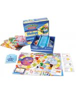 Biology Review Curriculum Mastery® Game - High School - Class-Pack Edition