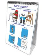 Reading Readiness Flip Chart Set