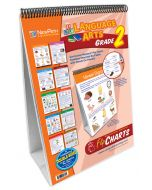English Language Arts Grade 2 - Flip Chart Set