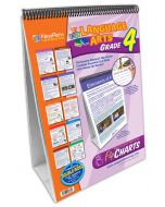English Language Arts Grade 4 - Flip Chart Set