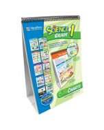 Grade 1 Science Curriculum Mastery® Flip Chart Set
