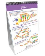 Chromosomes, Genes & DNA Curriculum Mastery® Flip Chart Set