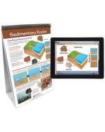 Rocks Curriculum Mastery® Flip Chart Set With MULTIMEDIA Lesson