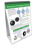 Properties & States of Matter Curriculum Mastery® Flip Chart Set