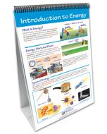 Energy - Forms and Changes Curriculum Mastery® Flip Chart Set
