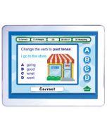 Grade 2 Language Arts Interactive Whiteboard CD-ROM - Site License