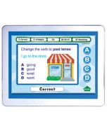 TEXAS Grade 2 Language Arts Interactive Whiteboard CD-ROM - Site License