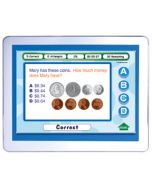 Time & Money Skills Interactive Whiteboard CD-ROM - Grades 2 - 4 - Site License