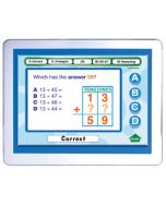 Math Facts Interactive Whiteboard CD-ROM - Grades 2 - 5 - Site License