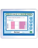 Grade 5 Math Interactive Whiteboard CD-ROM - Site License