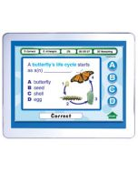 TEXAS Grade 2 Science Interactive Whiteboard CD-ROM - Site License