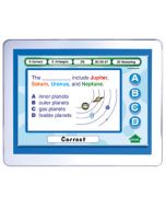 Grade 3 Science Interactive Whiteboard CD-ROM - Site License