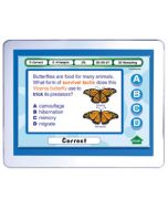 Plants & Animals Interactive Whiteboard CD-ROM - Grades 3 - 5 - Site License