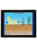 Life Cycles of Plants and Animals Multimedia Lesson - CD Version -  Gr. 3-5