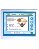 TEXAS Grade 4 Science Interactive Whiteboard CD-ROM - Site License