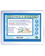 TEXAS Grade 5 Science Interactive Whiteboard CD-ROM - Site License