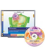 Cells - Animal & Plant Cell Structure Multimedia Lesson - CD Version