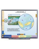 Protists - Pond Microlife Multimedia Lesson - CD Version