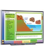 Rocks Multimedia Lesson - CD Version