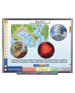 Volcanoes Multimedia Lesson - Downloadable Version