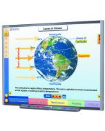 Earth's Climate Multimedia Lesson - CD Version