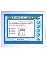 TEXAS Grades 8 - 10 Science Interactive Whiteboard CD-ROM - Site License