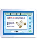Grade 7 Social Studies Interactive Whiteboard CD-ROM - Site License
