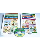 Grade 1 Science Visual Learning Guides™ Set