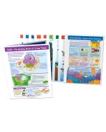 Grade 4 Science Visual Learning Guides™ Set