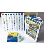 Grade 6 Science Visual Learning Guides™ Set