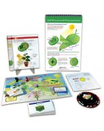 Photosynthesis and Cellular Respiration Curriculum Learning Module