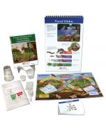 Food Chains Curriculum Learning Module