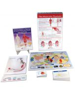 Human Body I: Moving and Controlling the Body Curriculum Learning Module
