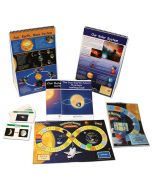Earth's Place in the Universe NGSS Skill Builder Kit