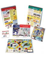 Motion, Forces and Interactions NGSS Skill Builder Kit