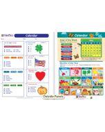 Calendar Visual Learning Guide