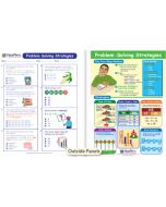 Problem-Solving Strategies Visual Learning Guide