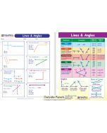 Lines & Angles Visual Learning Guide