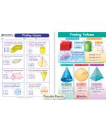 Finding Volume Visual Learning Guide