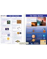 Our Solar System Visual Learning Guide