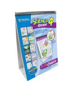Grade 4 Science Curriculum Mastery® Flip Chart Set