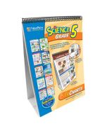 Grade 5 Science Curriculum Mastery® Flip Chart Set